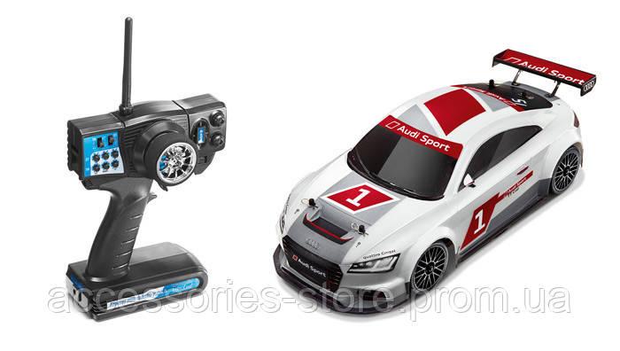 Радиоуправляемая модель Audi TT cup 2015 RC, Scale 1:10, Presentation