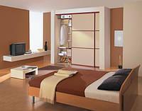 Шкаф-купе для спальни от «SV-MEBLI»