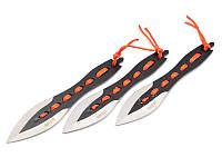 Набор метательных ножей Grand Way 24137 (3 в 1)