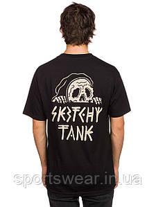 Мужская Футболка Sketchy Tank Lurk