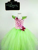 Карнавальный костюм Роза (универсал)