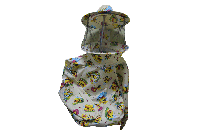 Куртка пчеловода ситец