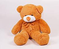 Плюшевый медведь Тедди 100 см Карамельный