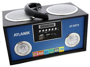 Радиоприемники, портативная акустика, MP3/MP4/MP5.
