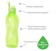 Бутылка для воды 1л Tupperware