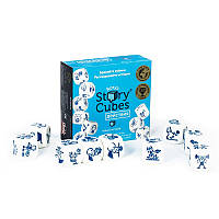 Кубики Историй Рори: Действия (Rorys Story Cubes: Actions), фото 1