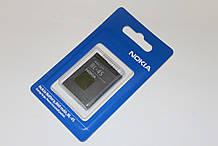 Аккумулятор Nokia BL-4S orig