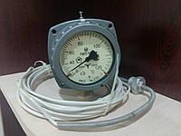 Термометр манометрический ТГП-100Эк, ТКП-100Эк, ТГП-100М1, ТКП-100М1