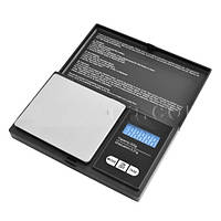 Весы ювелирные 6256, 200г (0,01г)