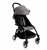 Детская прогулочная коляска Babyzen Yoyo Plus, 2016 (шасси черное)