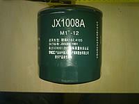 Фильтр  масляный JX1008A для генераторных станций