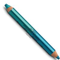 "Тени-Карандаш для глаз Бирюза + Голубой Aden Eyeshadow ""Turquoise-Blue"" № 07"