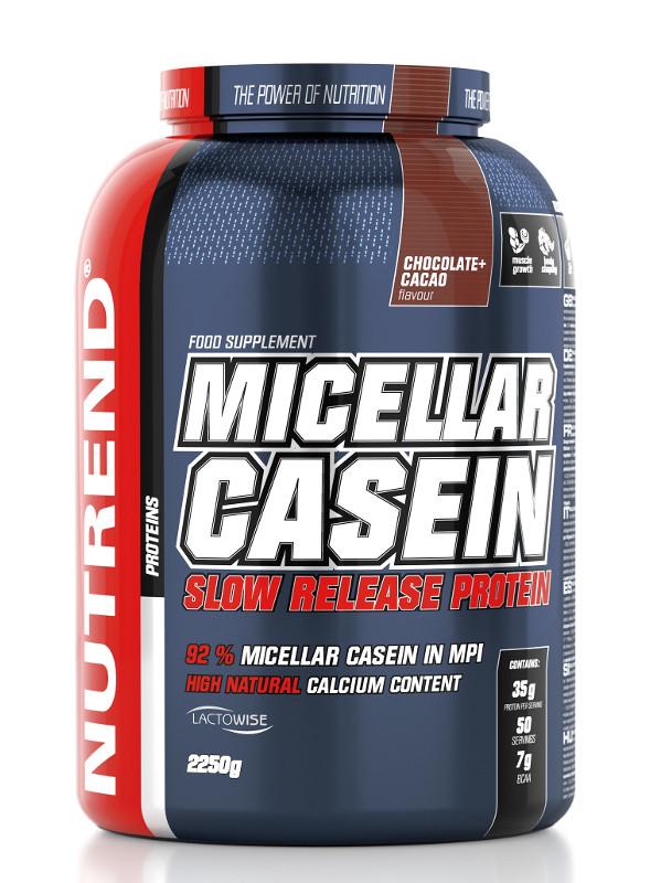 Nutrend Micellar Casein (900г)