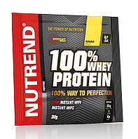 Nutrend 100% Whey Protein (30 г)