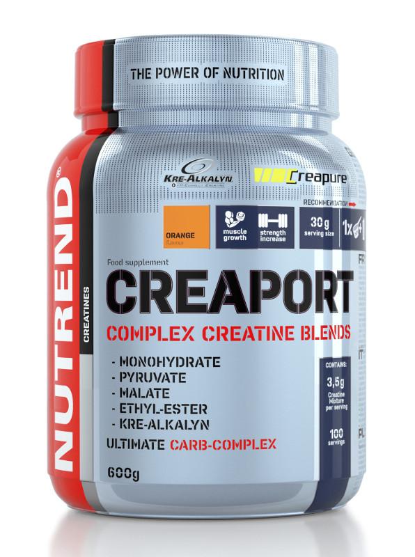 Nutrend Creaport (600г)