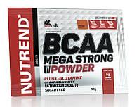 Nutrend BCAA Mega Strong Powder (10г)