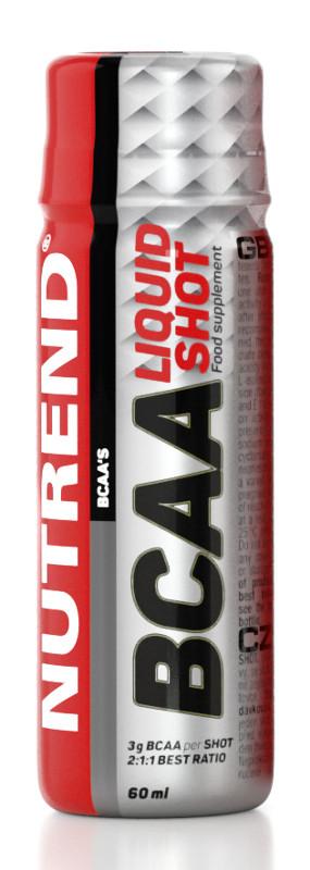 Nutrend BCAA Liquid Shot (60мл)