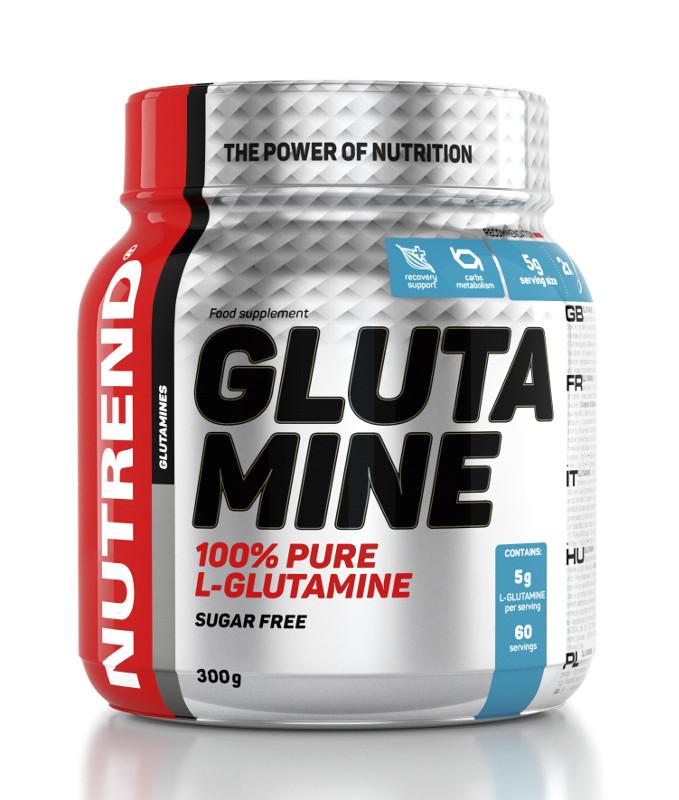 Nutrend Glutamine (300г)