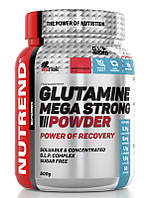 Nutrend Glutamine Mega Strong Powder (500 г)