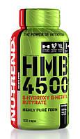 Nutrend HMB 4500 (100капс)