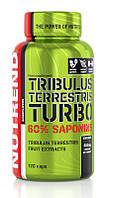 Nutrend Tribulus Terrestris turbo (120 капс)