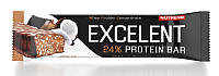 Nutrend Excelent Protein bar (85г), Limit Edition бразильский кофе (Double с кофеином)