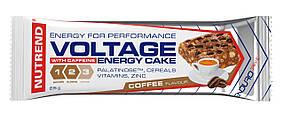Nutrend Voltage Energy cake With Caffeine (65г)