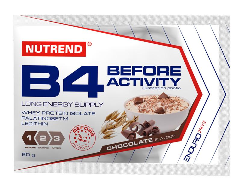 Nutrend B4 Activity (60г)