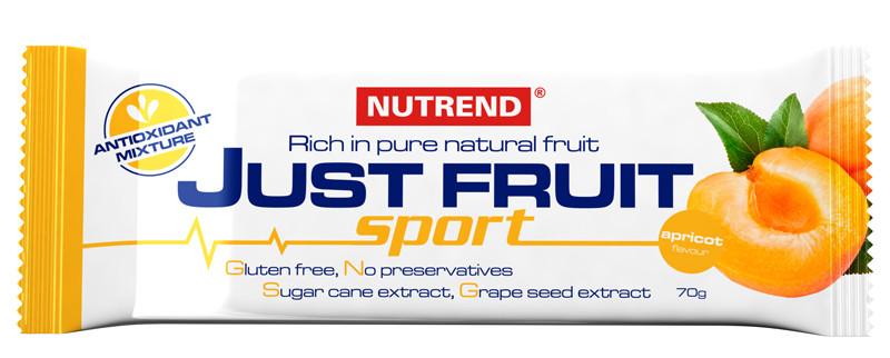 Nutrend Just fruit sport (70г)