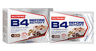 Nutrend B4 Activity (5 x 60г)