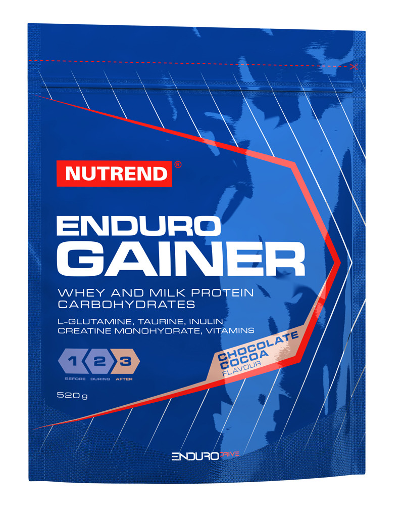 Nutrend Enduro Gainer (520г)
