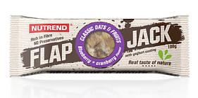 Nutrend Flap Jack (100г x 20)