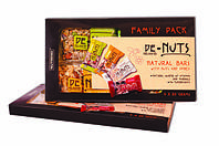 Nutrend De-Nuts (Family pack 4 x 35 г)