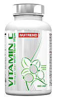 Nutrend Vitamin C with rose hips (100 таб)