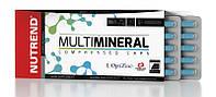 Nutrend Multimineral Compressed Caps (60капс)