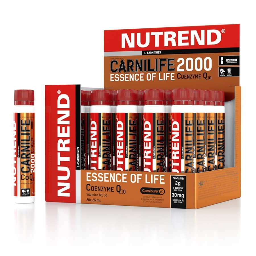 Nutrend Carnilife 2000 (25мл)
