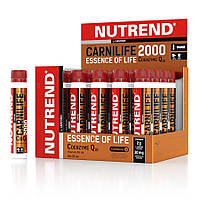 Nutrend Carnilife 2000 (20 x 25 мл)