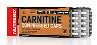 Nutrend Carnitine Compressed caps (120 капс)