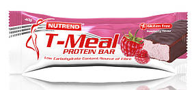 Nutrend T-Meal bar low carb (40г x 24)