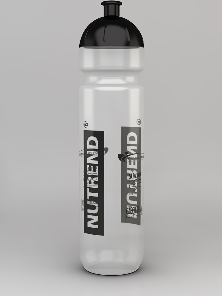 Nutrend Велосипедная бутылка (1000мл)