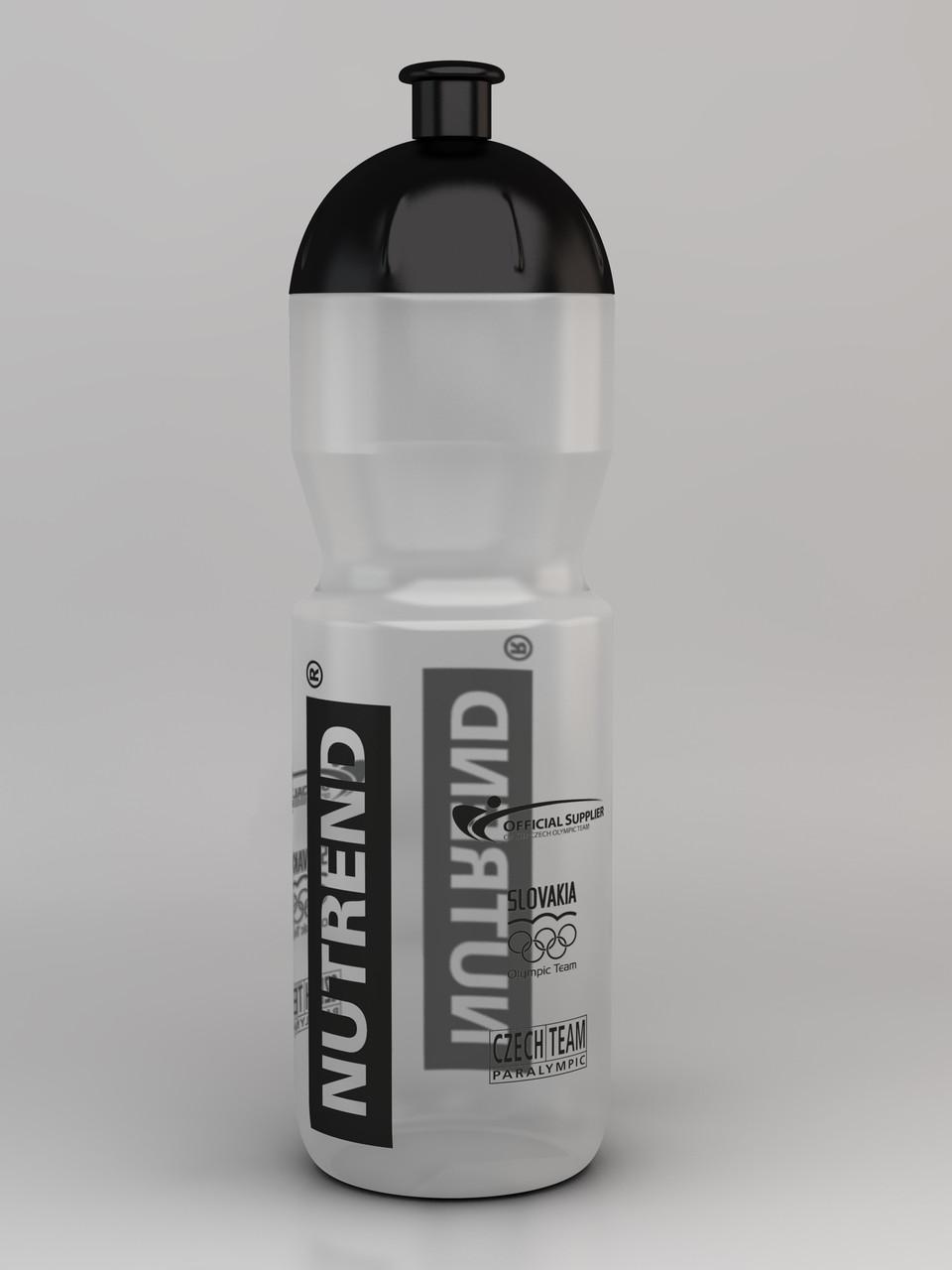 Nutrend Велосипедная бутылка (750мл)