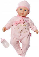 Пупс My First Baby Annabell Zapf Creation 794449