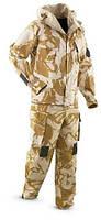 Комплект химзащиты NBC MK IV в расцветке DDPM. НОВАЯ. Великобритания, оригинал., фото 1
