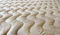 Двуспальное стёганное одеяло Leleka - Комби-лето, 172*205, Украина