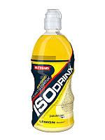 Nutrend Isodrinx - ready drink (750мл), лимон