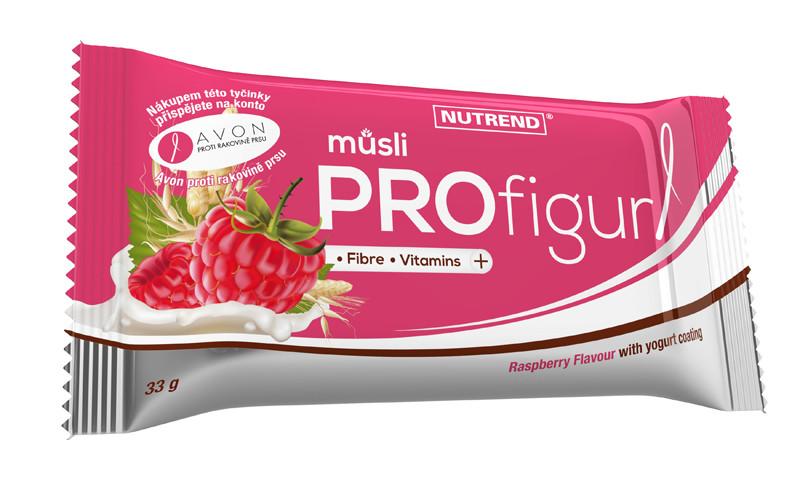 Nutrend Profigur Musli (33г x 35), шоколад