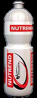 Nutrend Велосипедная бутылка (500мл), серебристая