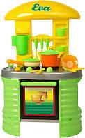 Кухня с посудой (Kinderway-04-403)