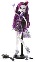 Кукла Monster High Спектра Вондергейст из серии Ночь Монстров Mattel