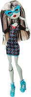 Кукла Monster High Фрэнки Штейн из серии Крик Гиков